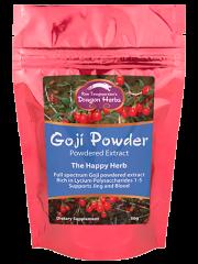Goji Powder Powdered Extract -- 50 g