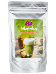 Superfood Grade Matcha
