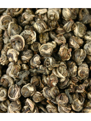 Jasmine Dragon Pearl Tea (Green tea)