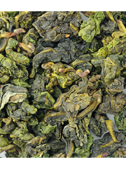 Organic King Tie Guan Yin (Oolong)