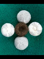 Pu Erh Tea Cakes