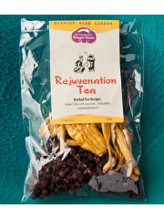 Rejuvenation Tea