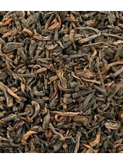 Aged Pu Ehr Loose Leaf Tea