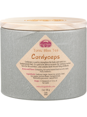 Cordyceps Tonic Bliss Tea