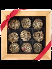 Blossom Tea Variety Pack (9 Pack)