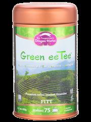 Green eeTee in Jar
