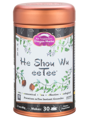 He Shou Wu eeTee in Jar
