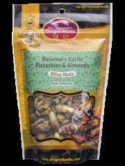 Bliss Nuts Rosemary Garlic Nuts
