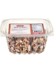 Nut Cubes Almond Cashew Cranberry
