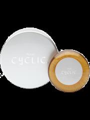 Cyclic Nano Silver Cleanser 40g Silver