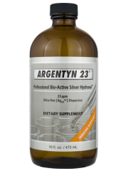 Argentyn 23 16 oz. Bottle