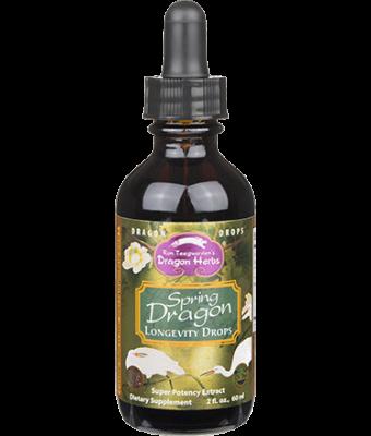 Spring Dragon Longevity Drops