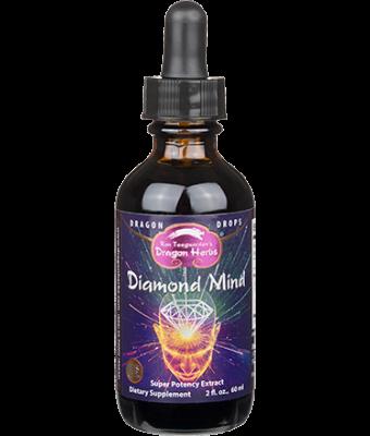 Diamond Mind Drops