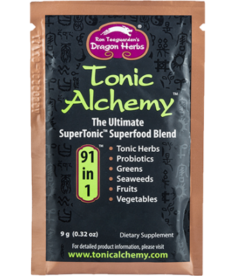 Tonic Alchemy Packet