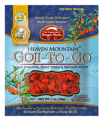 Goji-To-Go 20 pack