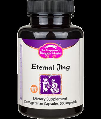 Eternal Jing