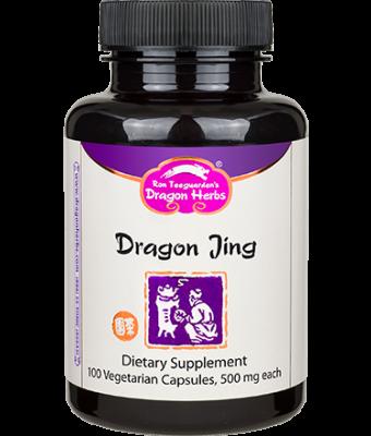 Dragon Jing
