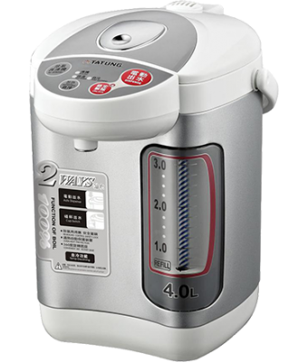 Stainless Inner Pot Hot Water Boiler & Warmer