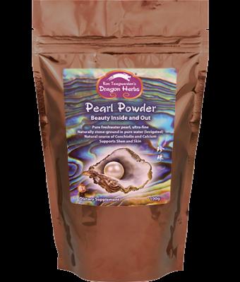 Pearl Powder -- 100 g