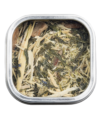 Astragalus Tonic Bliss Tea - small tin