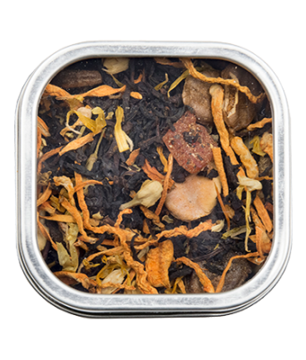 Cordyceps Bliss Tea - small tin
