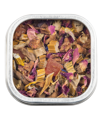 Dendrobium Bliss Tea - small tin