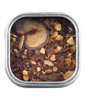 Deer Antler Bliss Tea - small tin