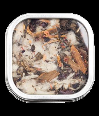 Snow Lotus Bliss Tea - small tin