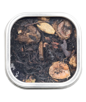 Shilajit Bliss Tea - small tin
