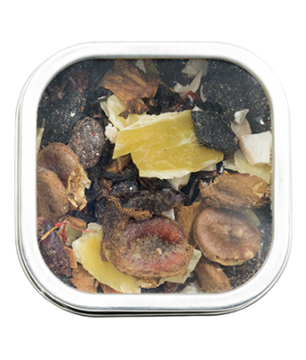 Magu's Bliss Tea - small tin