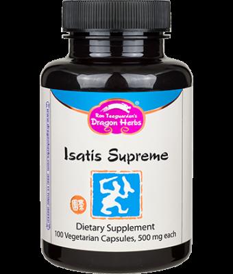 Isatis Supreme