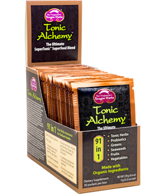 Tonic Alchemy 30 Packettes