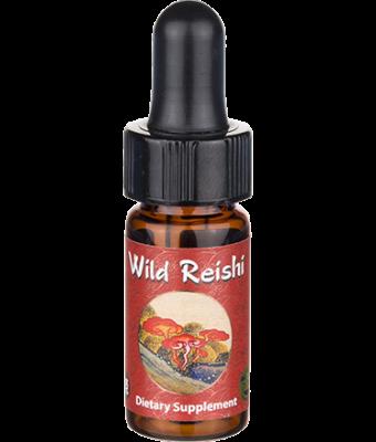 Wild Red Reishi Mini Drops