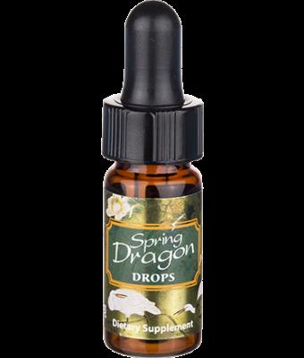 Spring Dragon Longevity Mini Drops
