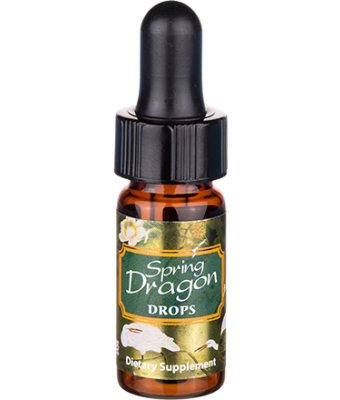 Spring Dragon Longevity Mini Drops