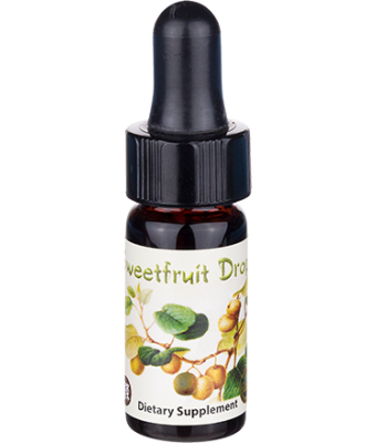 Sweetfruit Mini Drops