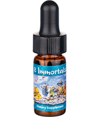 8 Immortals Mini Drops