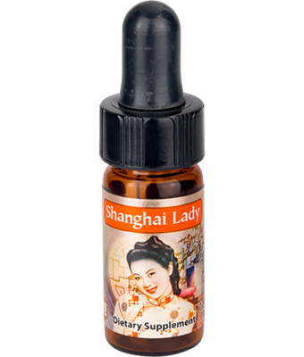 Shanghai Lady Mini Drops