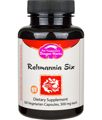 Rehmannia Six Combination