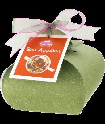 Bon Appetea in Tulip Favor Box, 2 kits