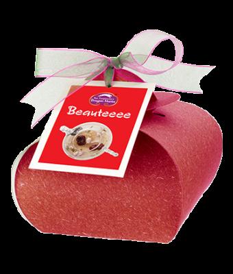 Beauteeee in Tulip Favor Box, single kit