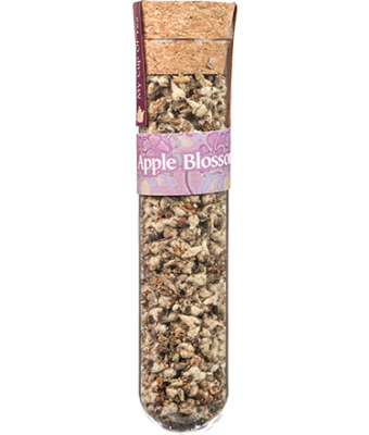 Tea Tubes: Apple Blossom