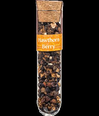 Tea Tubes: Hawthorn Berry