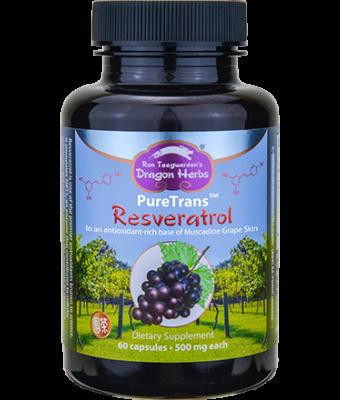 PureTrans Resveratrol