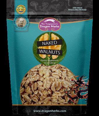 Skinless Walnuts
