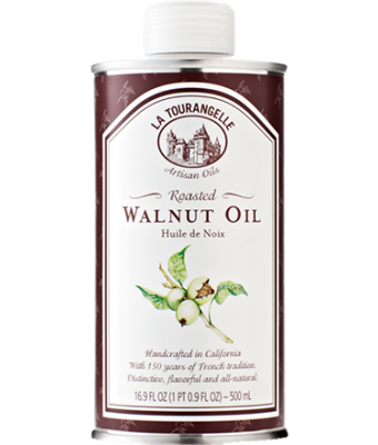 Walnut Oil - La Tourangelle 500 mL