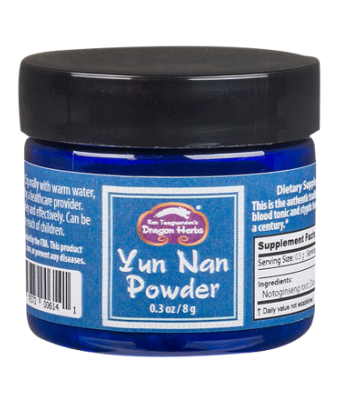 Yun Nan Powder