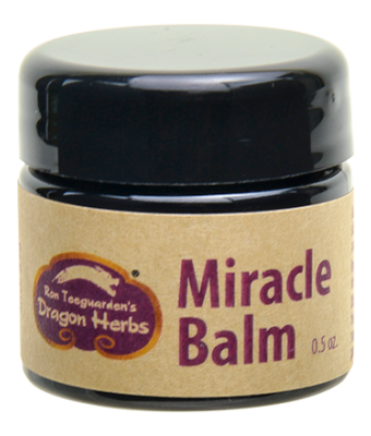 Miracle Balm