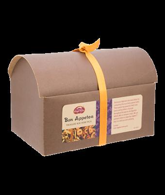 Bon Appetea in Treasure Box, 6 kits
