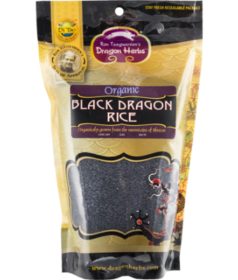 Black Dragon Rice